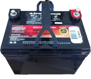 interstate marine batteries prices