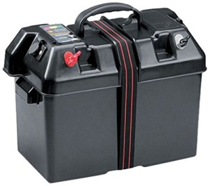 Minnkota best trolling motor battery