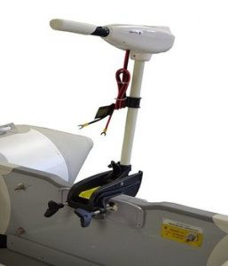 cheap electric trolling motor