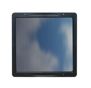 Marine solar panels