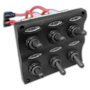marine fuse panel