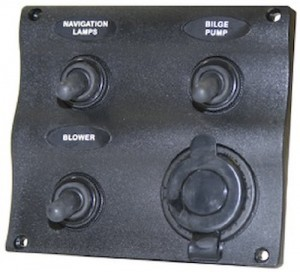best marine switch panel reviews