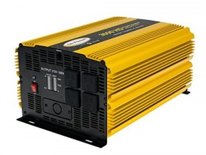 marine battery inverter