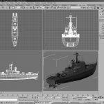 3d boat design software