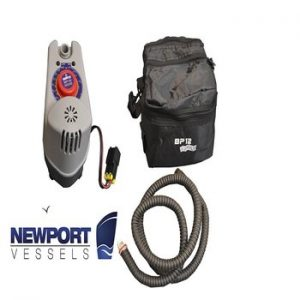 Newport vessels paddle board pump
