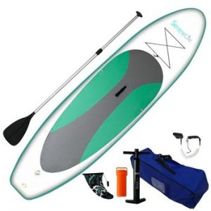 fishing stand up paddle board