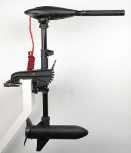 trolling motor for kayak saltwater
