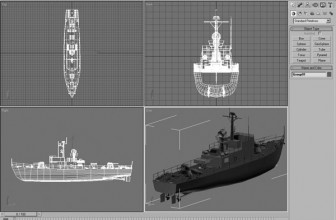 Three Dimensional Boat Design Software 2018