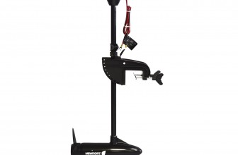 Best Electric Saltwater Trolling Motors Review